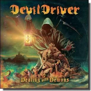Dealing With Demons [Digipak] [CD]