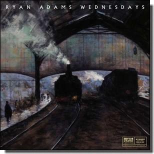 Wednesdays [Digipak] [CD]