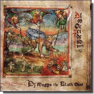Dies Occidendum [CD]