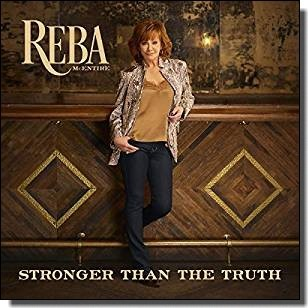 Stronger Than the Truth [CD]