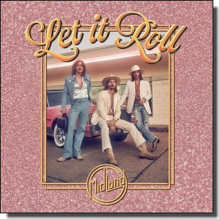 Let It Roll [CD]