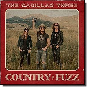 Country Fuzz [CD]