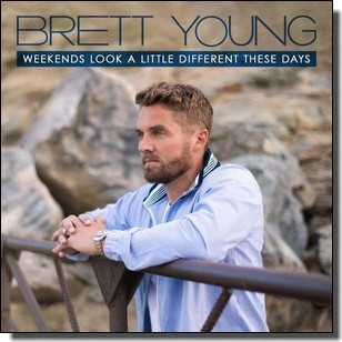 Weekends Look A Little Different These Days [CD]