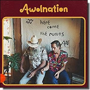 Here Come The Runts [CD]