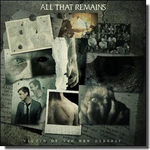 Victim of the New Disease [CD]