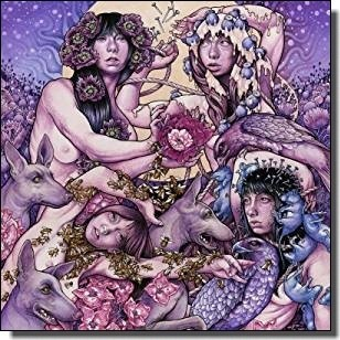 Purple [CD]