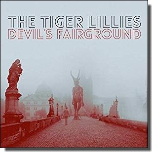 Devil's Fairground: Live 2018 [CD]