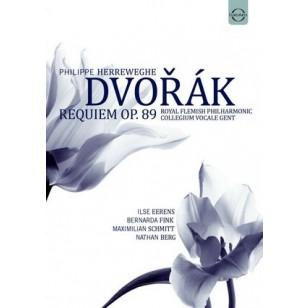 Requiem op.89 [DVD]
