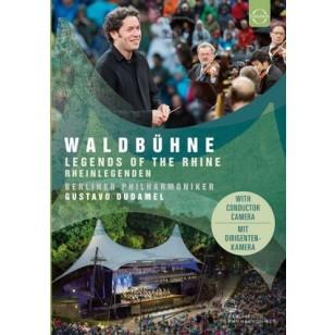 Waldbühne 2017 [DVD]