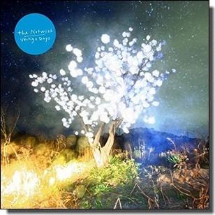 Vertigo Days [CD]
