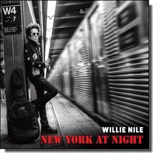New York At Night [CD]