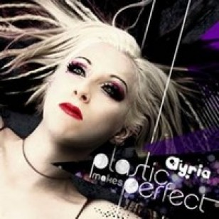 Plastic Makes Perfect [CD]
