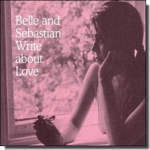 Write About Love [CD]