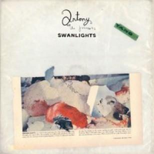 Swanlights [CD]