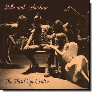 The Third Eye Centre [CD]