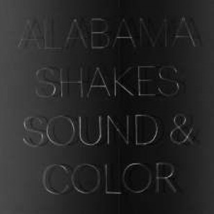 Sound & Color [CD]
