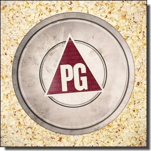 Rated PG [Digipak] [CD]