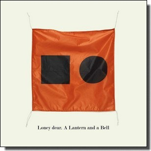 A Lantern And A Bell [CD]