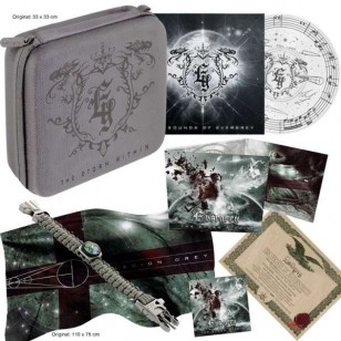 The Storm Within [Box Set] [CD+LP]