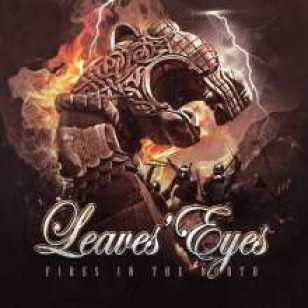 Fires In the North EP [CD]