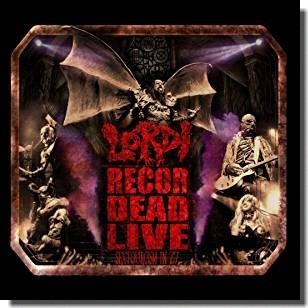 RecorDead Live - Sextourcism In Z7 [2CD+DVD]