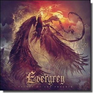 Escape of the Phoenix [Digipak] [CD]