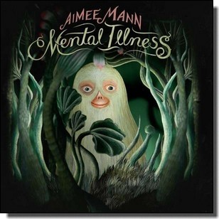 Mental Illness [CD]