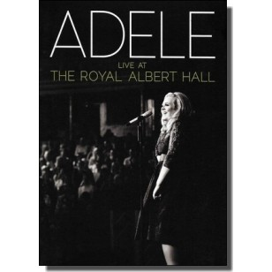 Live at The Royal Albert Hall [DVD+CD]