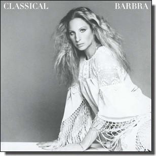Classical Barbra [CD]