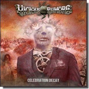 Celebration Decay [Digipak] [CD]