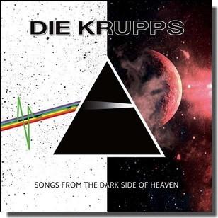 Songs From the Dark Side of Heaven [Digipak] [CD]