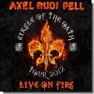 Live On Fire [2CD]