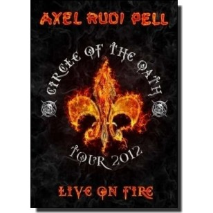 Live On Fire [2DVD]