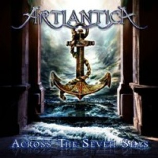 Across the Seven Seas [CD]