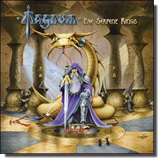 The Serpent Rings [CD]