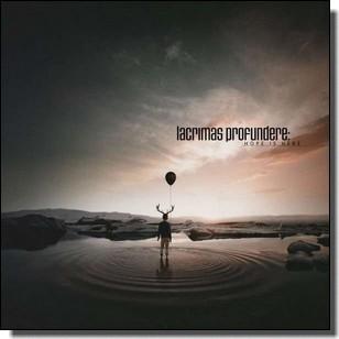 Hope Is Here [CD]