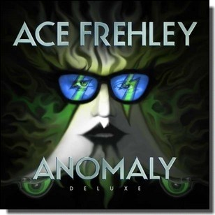 Anomaly [CD]