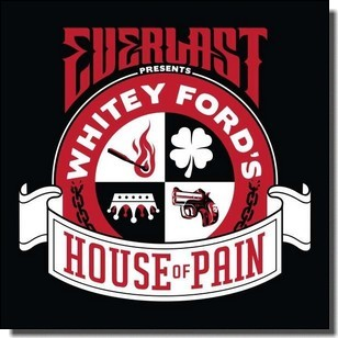 Whitey Ford's House of Pain [CD]