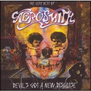 Devil's Got a New Disguise: The Very Best of [CD]