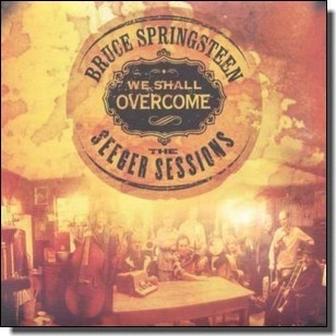 We Shall Overcome: The Seeger Sessions [American Land Edition] [CD+DVD]