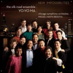 New Impossibilities [CD]