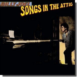 Songs in the Attic [CD]