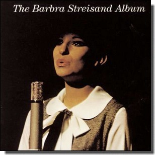 The Barbra Streisand Album [CD]