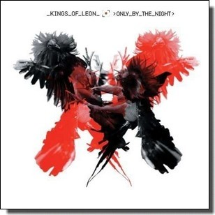 Only by the Night [CD]