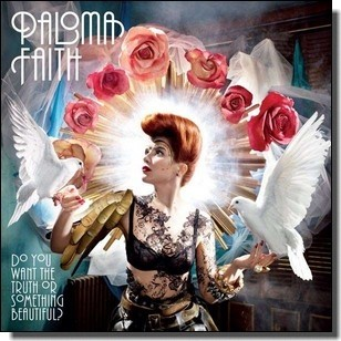 Do You Want the Truth or Something Beautiful? [CD]