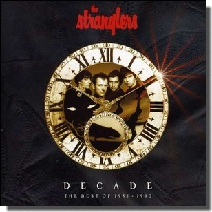 Decade: The Best of 1981-1990 [CD]
