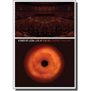 Live At the O2 [DVD]