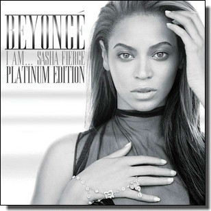 I Am... Sasha Fierce [Platinum Edition] [CD+DVD]