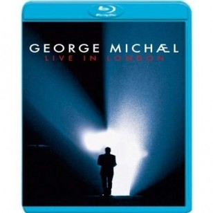 Live In London [Blu-ray]