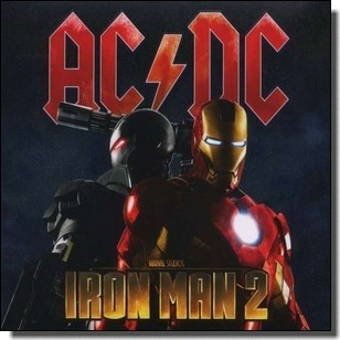 Iron Man 2 (OST) [CD]